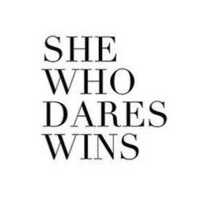 DARES WINS