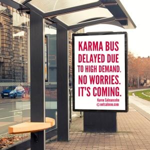 Karma-Bus